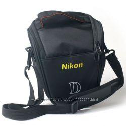 Чехол-Сумка Nikon