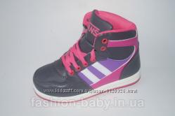 Новые деми ботиночки 2 цвета