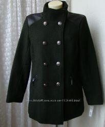 Пальто женское модное стильное демисезонное бренд APT. 9 р. 46-48 5481