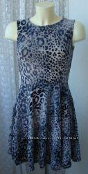 Платье женское летнее модное стрейч мини Glamorous р. 42 6205