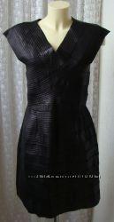 Платье черное бандажное Glamorous р. 44-46 6620