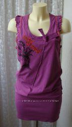 Платье туника модное летнее 10 Feet р. 42-44 6734
