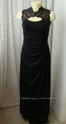 Платье в пол вечернее Mama Licious р. 42-44 7074
