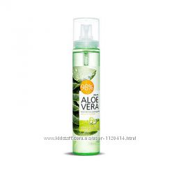 Мист с алое WELCOS Aloe Vera Moisture Real Soothing Gel Mist  98  Южная К