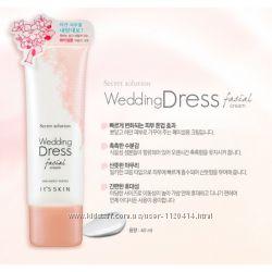 Основа под макияж It&acutes skin Secret Solution Wedding Dress Cream