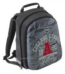 Супер цена Школьный ортопедический рюкзак EVA фасад 15 модель 730