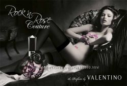 Valentino Rockn Rose Couture tester 90 ml