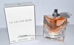 Lancome La Vie Est Belle tester 75 ml