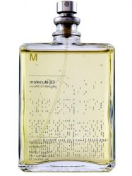 Escentric Molecules Molecule 03 tester 100 ml