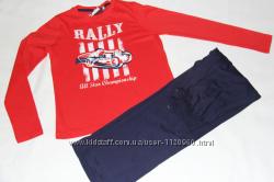 Пижама для мальчиков рост 146 см 152 см на 10-12 лет Pepperts. Германия
