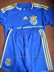 Форма для футбола Adidas. Термо.