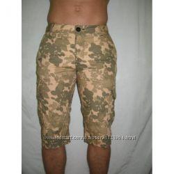 шорты, бриджи, капри мужские лето распродажа