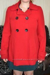Шикарное кашемировое пальто в отличном состоянии