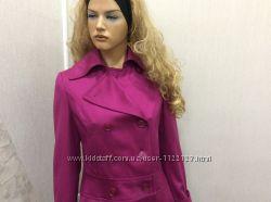 Легкое пальто Tadon Italy натуральная шерсть-кашемир