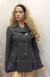 Куртка-жакет Blu Byblos Италия оригинал натуральная шерсть
