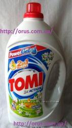 Гель для стирки Tomi 60 стирок