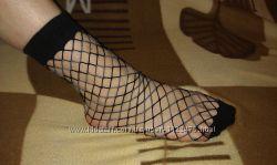 Носки сетка ТМ BFL женские