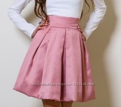 Юбка - Спідниця ніжно-рожева р. М