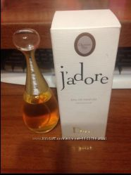 Продам духи Dior Jadore оригінал 50 мл