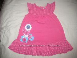 Платье Бемби-80см
