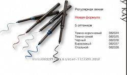 Механический карандаш для глаз c колпачком-точилкой  Мери Кей