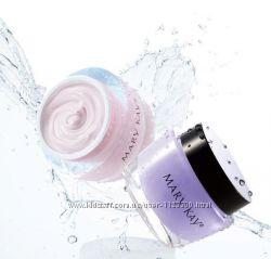 Интенсивно увлажняющие крема для разных типов кожи от Мери Кей