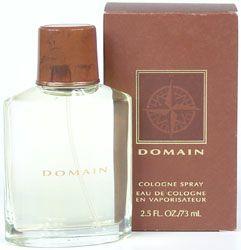 Аромат для мужчин Domain от Мери Кей