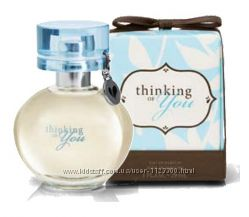Парфюмерная вода Thinking of you Mary Kay