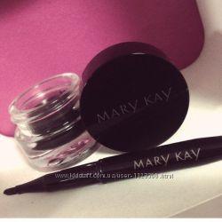 Гель-подводка  Mary Kay для век от Мери Кей