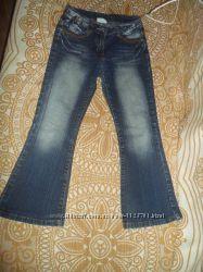 джинси для дівчинки різні розміри