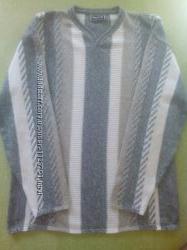 Мужской джемпер пуловер