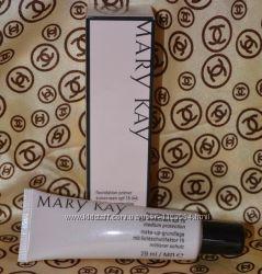 Выравнивающая основа SPF 15 Mary Kay мэри кэй, мери кей