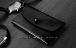 Кард-кейс визитница Card Keeper Black