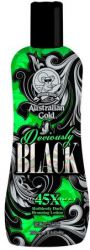Крем для загара в солярии Deviously Black