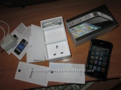 Apple Iphone 4 ,  8gb 100 оригинал состояние нового