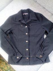 Курточка стрейч