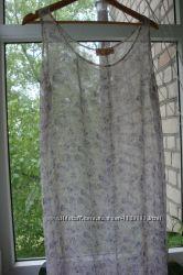 Пляжное платье 48 р