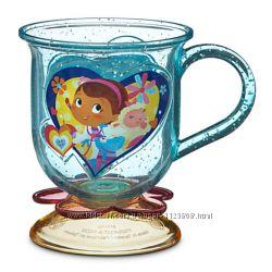 Чашка Доктор Плюшева