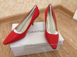 Туфли Calvin Klein р. 36