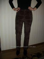 брюки женские, микровильвет, лён и др. , есть размеры