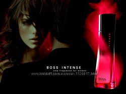 Продам парфюмированную воду Boss Intense Hugo Boss 30мл оригинал новый