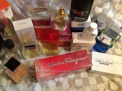 Продам или обменяю парфюмы все оригиналы