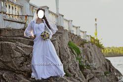 Прокат, продажа свадебного платья