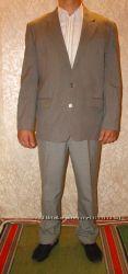 Мужской пиджак и брюки