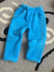 Штанишки детские, теплые мягкие удобные отличное качество