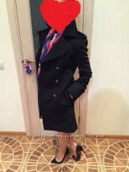 Продам шикарное пальто ткань Max Mara