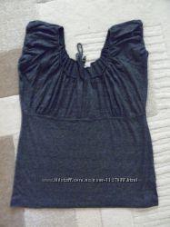 Блуза-футболка Warehouse  L-XL