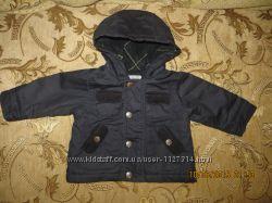 Новая Куртка MARKS&SPENSER для мальчика