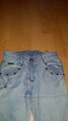 Фирменные джинсы PULEDRO. р. 134