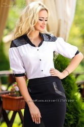 СП женских блуз и рубашек.